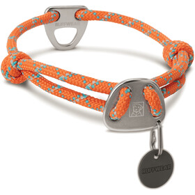 Ruffwear Knot-a-Collar pumpkin orange